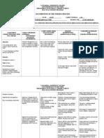 Care Plan for Schizoaffective Disorder