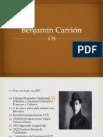 Benjamín Carrión
