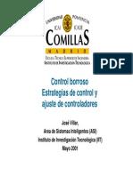 Control Borroso 2- Estrategias de Control 29-5-2001[1]