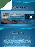 Exposicion Quintana Roo 1