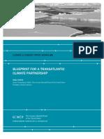 Blueprint for a Transatlantic Climate Partnership