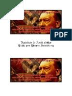 124-Natalicio de Adolf Hitler
