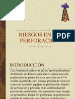 COSTOS DE LA PERFORACIÓN