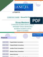 DreamTel Ltd