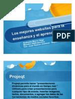 Best Websites para la enseñanza y el aprendizaje.pdf