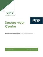 Markaz Imam Ahmad - Secure your Centre - HB.pdf
