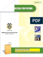 Programa Educativo de Escaras