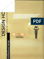 ARCHITECTURAL DESIGN - design hotels.pdf