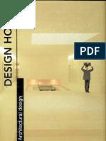 ARCHITECTURAL DESIGN - design hotels.pdf