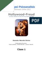 Clase 1 - Hollywod-Freud - Seminario Online - IntraPsi