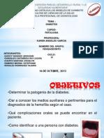 Caso Diabetes Grupo Vengaodonto