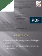 Caso Herpes Zoster Grupo Vengaodonto