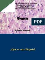 Clase Biopsia y Citología 2010-1