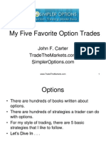 5 Favorite Options Setups.pdf