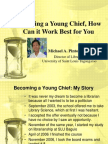 Becoming a Young Chief