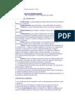 Los actos procesales de los Tribunales españoles