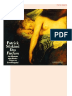 Patrick Sueskind Das Parfum