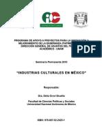 Distribución de productos culturales en la era digital