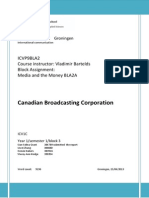 final report block assignment media and the money-xx-1 1
