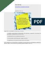 DEFINICIÓN DE PLATAFORMA VIRTUAL
