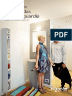 Brochure Murano & Technik