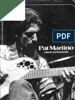 Pat Martino - Linear Expressions