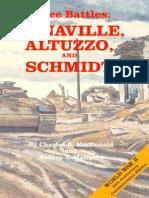 CMH_Pub_11-7-1 3 Battles - Arnaville, Altuzzi