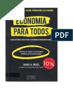 Economia Para Todos_David Moss_Cap 5