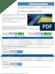 Información sobre los números de procesador Intel®