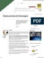 ACCIONES Compra Acciones de Forma Segura _ SoyEntrepreneur