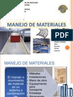 Manejo de Materiales Exposicion (1)