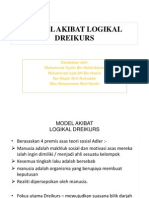 MODEL AKIBAT LOGIKAL DREIKURS 2.ppt