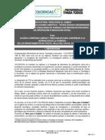 Tdr - Conv 630 - Ideas Para El Cambio 2013 - PDF