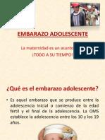 EMBARAZO ADOLESCENTE11