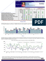 Salinas Monterey Highway Homes Market Action Report Real Estate Sales for September 2013