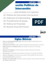 introducción políticasdeintercambio