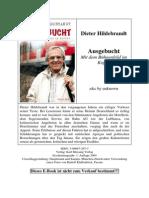 Hildebrandt, Dieter - Ausgebucht