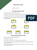 002 - DISEÑO DE CLASES