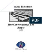 1972 - Fernando Sorrentino _ Siete Conversaciones Con Borges.pdf
