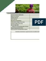 Herramienta de Autoevaluación. Red Pacto Global Colombia