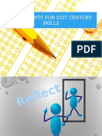 21st Century Learner Oriented Activities and Assessment.ppt