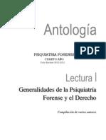 AntologiaPsiquiatriaForense