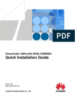 PowerCube 1000 (with DCB) Quick Installation Guide (V300R001_03) -USF 5 ....pdf