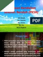 Penilaian Kendalian Sekolah Rendah (PKSR).pptx