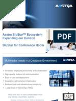 Sales Presentation - BluStar for Conference Room