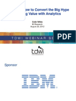 IBM Big Data and Analytics.pdf