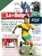 LE BUTEUR PDF du 05/08/2009
