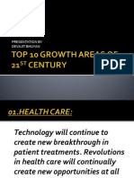 PPT 05 TOP 5 GROWTH AREAS.ppt