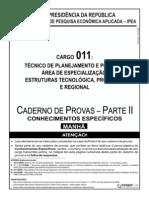 Ipea Cargo 11 Objetiva
