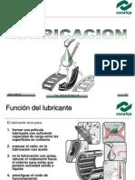 lubricacion moldex